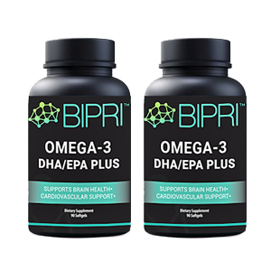 Omega-3 EPA/DHA Plus