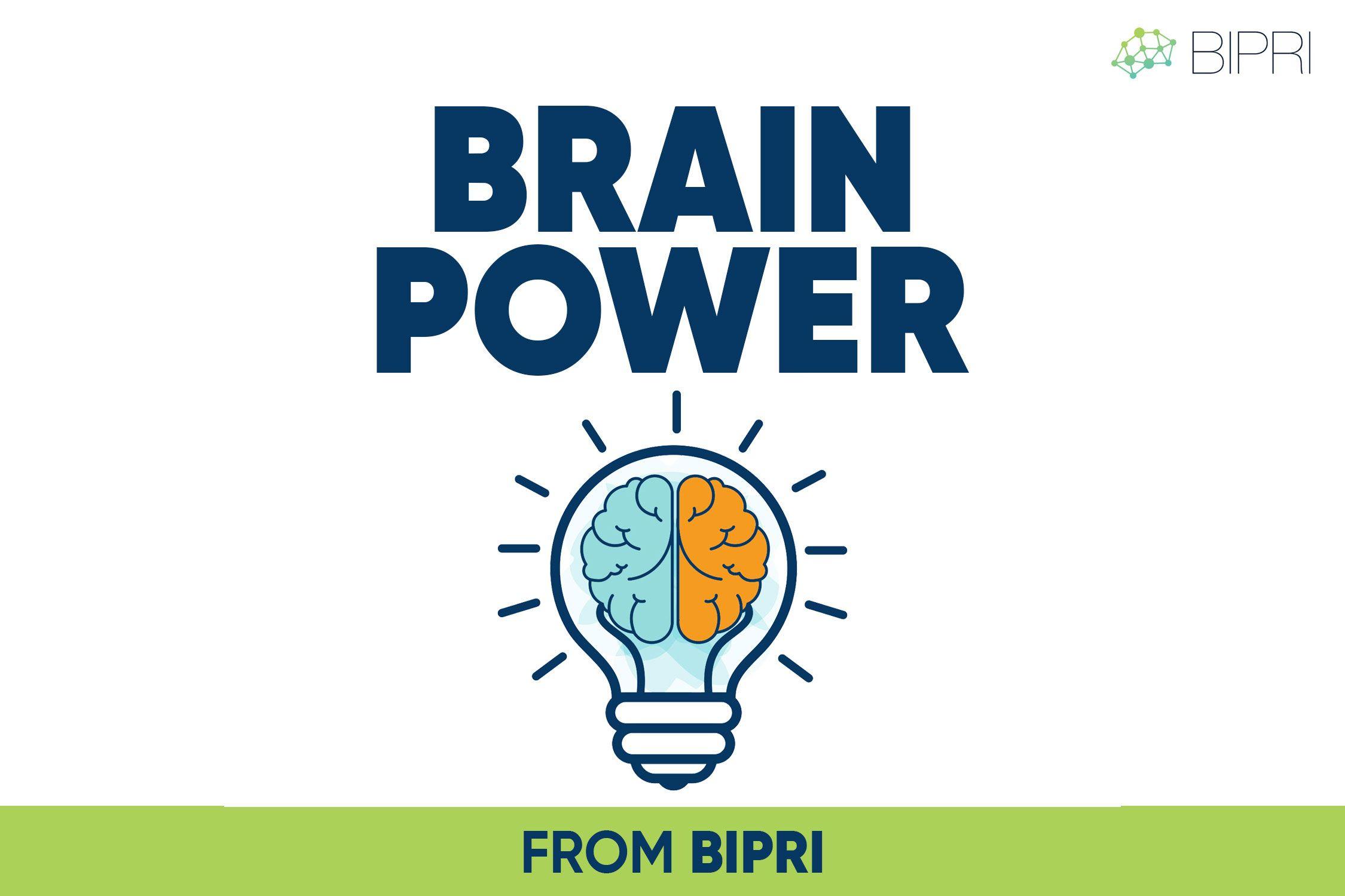 Brain Power - Podcast