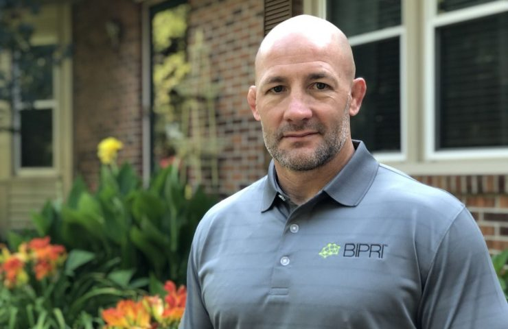 Scott Shipman -Director of Programming